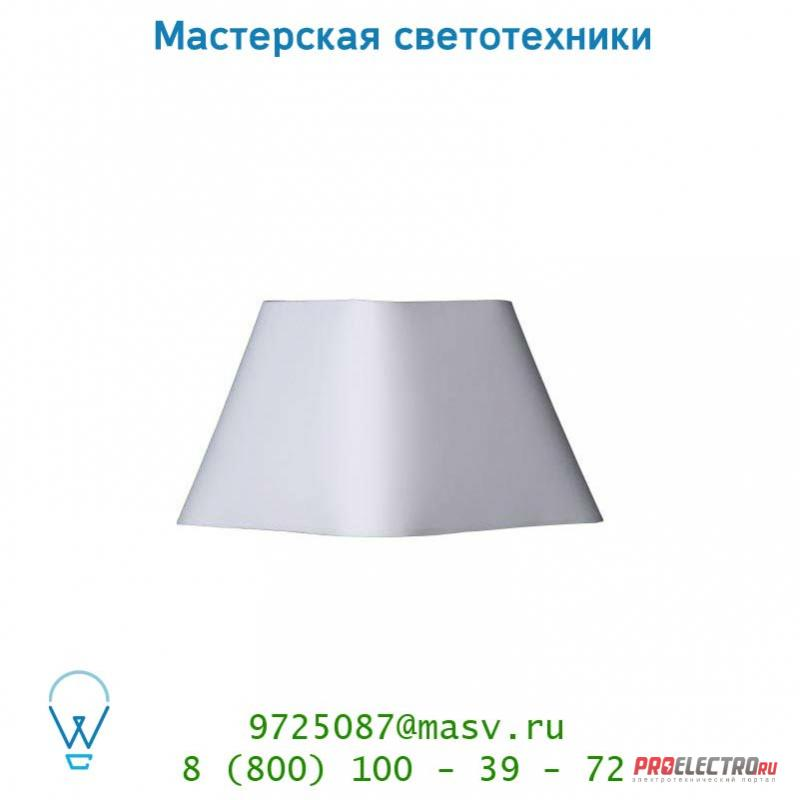 Lucide Schirm D20-12-15 E14 Weiss 61001/20/31 абажур