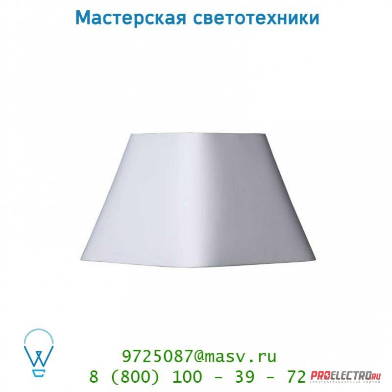 Абажур Lucide Schirm D30-18-22 E27 Weiss 61001/30/31