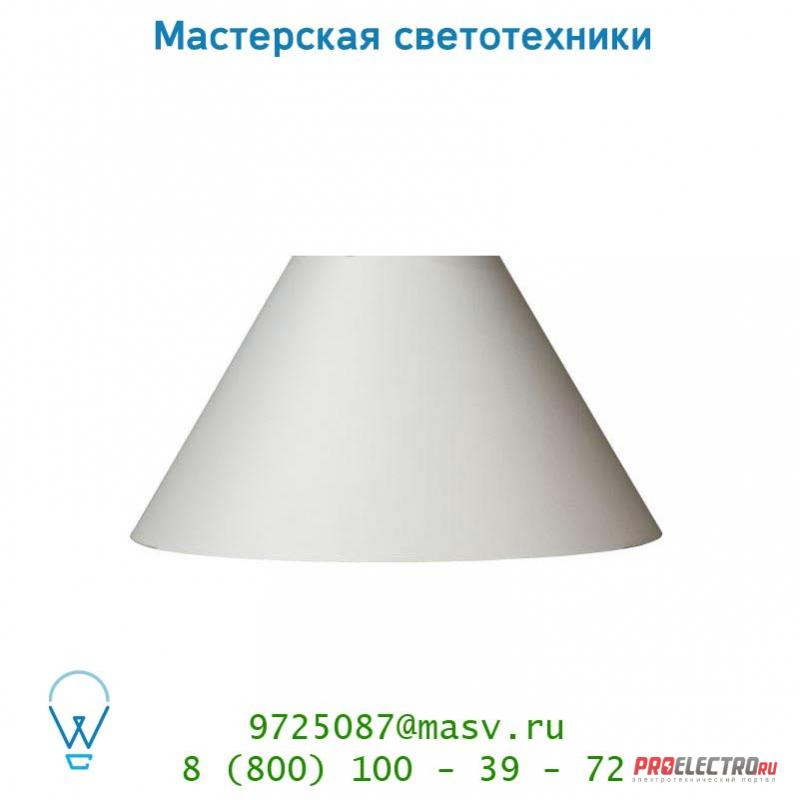 Абажур Lucide Schirm D32-12-19 E27 Creme 61007/32/38