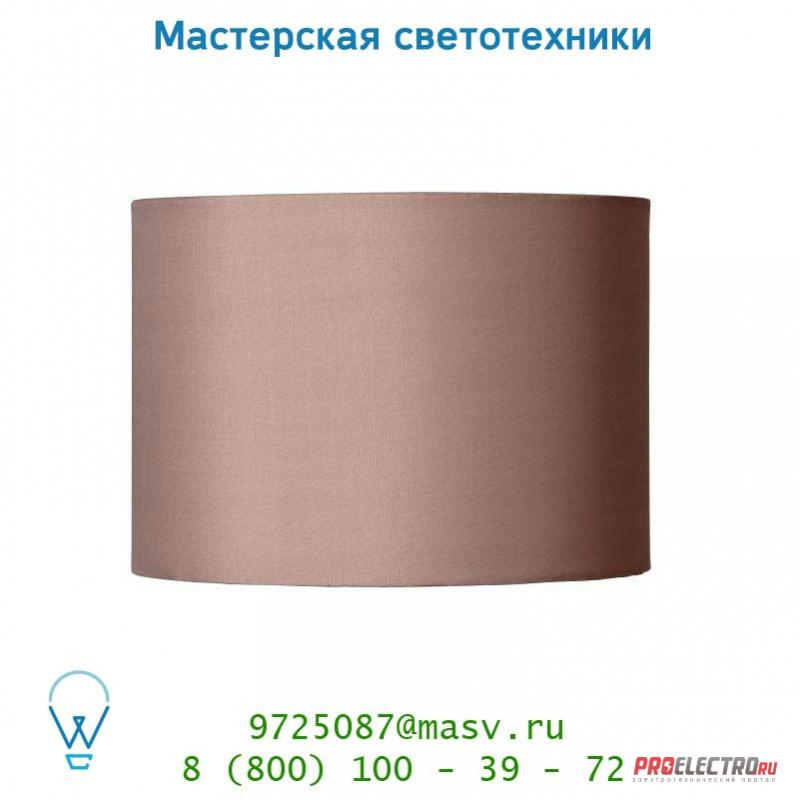 Абажур Lucide Schirm D14-14-10 E14 Taupe 61005/14/41