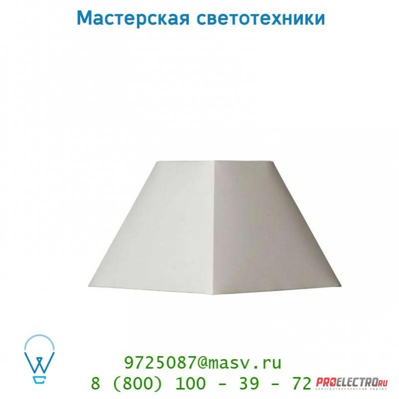 Абажур Lucide Schirm D22-10-15 E27 Creme 61006/22/38