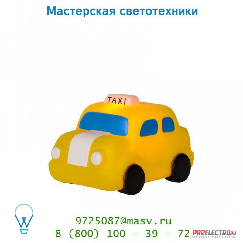 Lucide Night Light LED 0.1W Taxi Gelb настольная лампа 71559/21/34