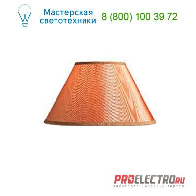 7101 SHANTUNG ORO абажур Eurolampart