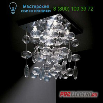 <strong>ARES</strong> BULBS Q H60 Vintage потолочный светильник