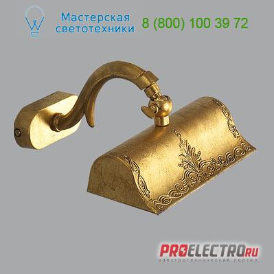 GH 7/p gold подсветка Lucienne Monique