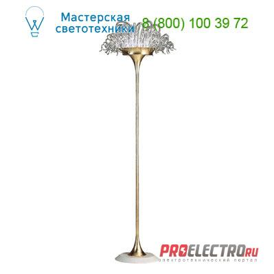2412 Ferro Vecchio Lamp International торшер