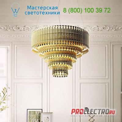 Люстра MATHENY CHANDELIER Delightfull