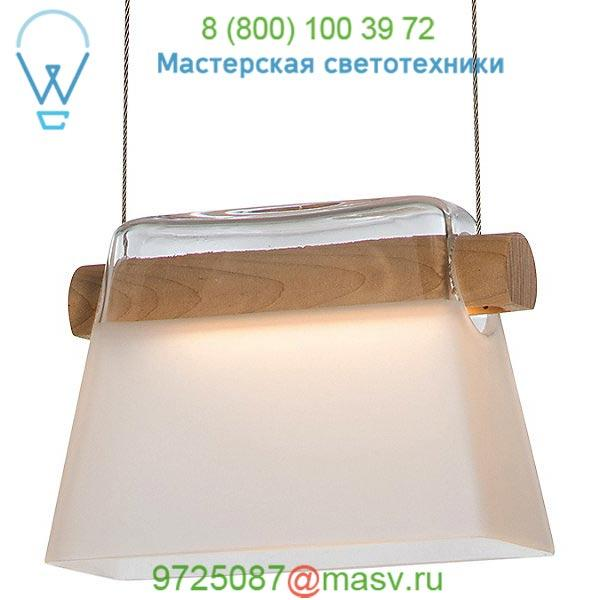 151060-1001 Cowbell LED Mini Pendant Vermont Modern, светильник