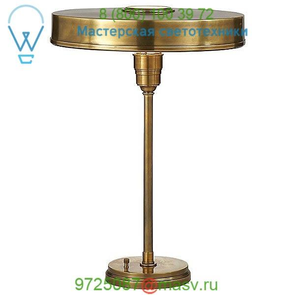 TOB 3190BZ/HAB Visual Comfort Carlo Table Lamp, настольная лампа