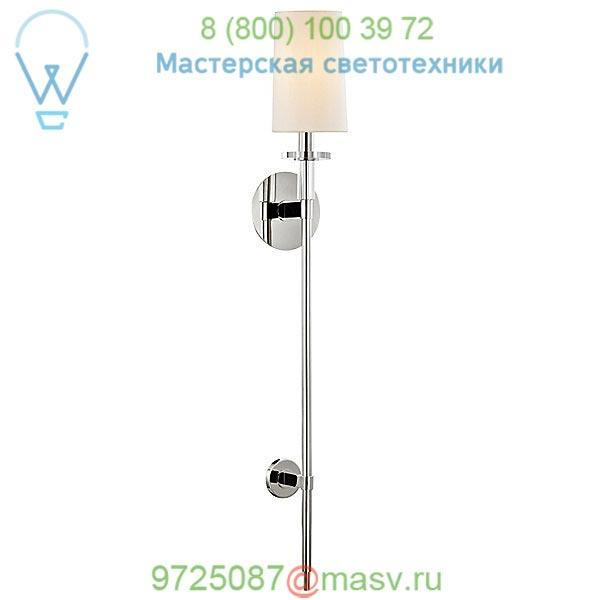 8536-AGB Amherst 8536 Wall Sconce Hudson Valley Lighting, настенный светильник